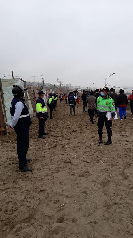 POLICÍA CAPTURA A 4 SOSPECHOSOS DEL HOMICIDIO OCURRIDO EN VILLAMAR